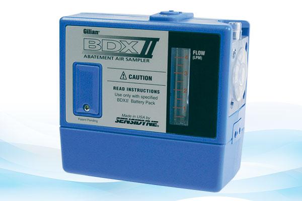 Gilian Bdx Ii Personal Air Sampling Pump 500 3 000 Cc